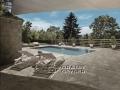 CERAMIC Quarzit Pietra Pool Impression