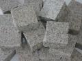 Pflastersteine aus Silver Grey