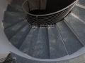 Luserna Gneis Treppe